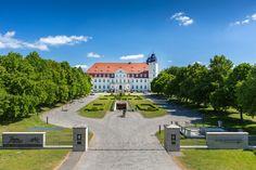 Schlosshotel Fleesensee | Meckpomm.de