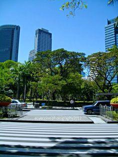 Makati City, the Philippines