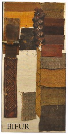 Detail. Bifur Costume. Ann Maskrey. The Hobbit. An Unexpected Journey,