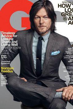 GQMagazine Oct issue