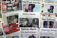 september 11 pictures | Nine Eleven - Wie ein Tag die Welt veränderte | Cicero Online