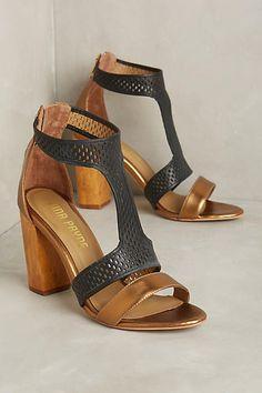 Nina Payne Sena Heels Black 41 Euro Heels
