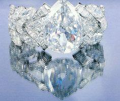 Il diamante Excelsior