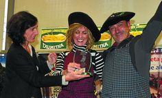 Los Aramendi, del Restaurante Gasteiz, de Donostia, ganan el concurso de la 'Babarrun Jaia'