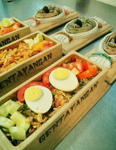 Nasi Goreng Indonesia