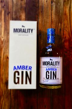 Add Morality Gin as the main ingredient for your perfect Gin & Tonic. By Black Horse Distillery, Magaliesburg Perfect Gin And Tonic, Morality, Cold Brew, Coffee Bottle, Distillery, Vodka Bottle, Brewing, Amber, Horse