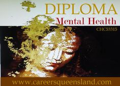 Because the mental health is just important as physical health. Visit http://www.careersqueensland.com