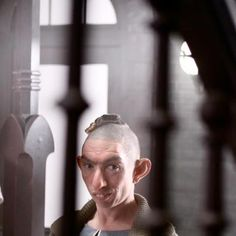 Naomi Grossman as Pepper, season 2