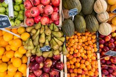 How to Create a Sustainable Health Diet: Everything You Need to Know About Clean Eating and Macronutrients Natural Remedies For Heartburn, Clean Eating, Healthy Eating, Eating Organic, Tropical Fruits, Fruits And Vegetables, Grocery Store, Farmers Market, Fresh Fruit