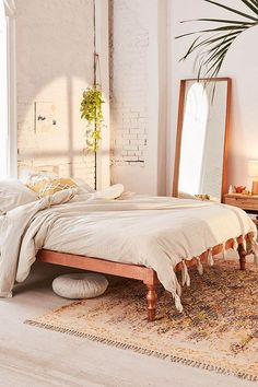 1 Stunning Minimalist Master Bedroom Design Ideas