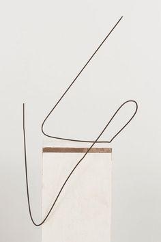 Sculptures by artist Brion Nuda Rosch