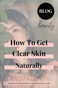 Everyone wants to have clear skin with a healthy glow. Everyone wants to be praised for their rosy, smooth, soft, blemish-free glass skin. Skincare must start somewhere small. In fact, these small steps usually make the biggest differences. Most of us are dying to know how to get rid of pimples fast. How to get clear skin naturally. Throughout my few years of skincare, I've picked up a handful of very important skincare tips. These are tips to add to your skincare routine to get clear skin.
