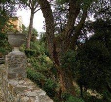 Villa CORONINI CRONBERG - Gorizia