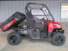 New 2017 Polaris Ranger® 570 Full Size ATVs For Sale in Minnesota. GET THIS NEW 2017 POLARIS RANGER 570 FULL SIZE NOW ON SALE FOR $ 9,295.00 NOW AT CAROUSEL MOTORSPORTS IN DELANO. MSRP on this model is $ 10,299.00 + $ 650.00. There is a reasonRANGERis the best selling utility rec side-by-side. EveryRANGERmade is built on decades of industry-firsts and customer influenced design and quality that puts us ahead of the rest. The same goes for the NewRANGER570 Full-Size. The…