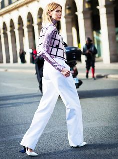 TheCold-WeatherPiece AlltheCool Girls Have via @WhoWhatWear