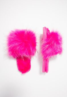 flip*flop HAIRY POOL - Pantoffels - very pink - Zalando.be Fluffy Slides, Fashion Updates, Fur Slides, Flipping, Brand You, Style Me, Flip Flops, Slippers, Mens Fashion
