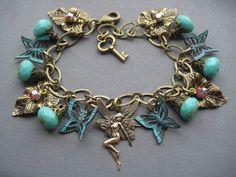 fairy bracelet - Google Search