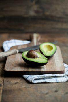 (vía Chipotle Carrot, Avocado, and Kamut Salad | Naturally Ella)