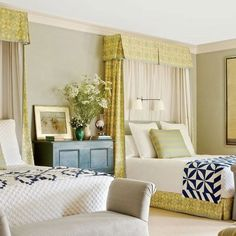 Teen room idea Architectural Digest