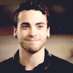Taylor York from Paramore ;)