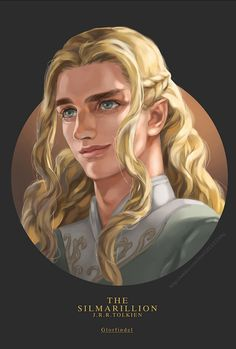 Glorfindel - The Silmarillion - Choistar