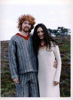 Julie Skarland, A/W 1997/98, ready-to-wear