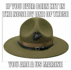 Not even in yet and it's already happened.oh gosh Marine Corps Quotes, Marine Corps Humor, Us Marine Corps, Military Quotes, Military Humor, Military Life, Military Box, Military Ranks, Usmc Quotes