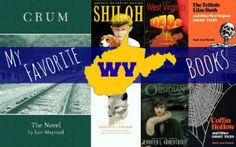 My Favorite West Virginia Books | Another Library Blog