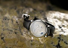 Apocolypse (Not) Now: Lange Launches Perpetual Calender Watch