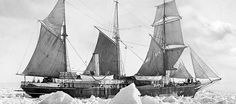 Sir Ernest Shackleton along with 27 other men were part of the Imperial Trans-Antarctic Expedition in Although they never crossed Antarctica as they Explorer, Shipwreck, Photoshop Brushes, Photoshop Tutorial, Sailing Ships, 19th Century, Survival, History, Photographs