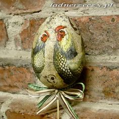 egg Decoupage, Archive, Album, Egg, Eggs, Egg As Food, Card Book