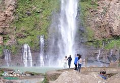 Sagpulon Falls in Jasaan Tourist Spots, Oriental, Waterfall, Adventure, City, Travel, Outdoor, Beautiful, Saints