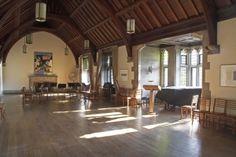 Hart House Music Room, University of Toronto. Exterior Design, Interior And Exterior, Music Universities, Hart House, Toronto Neighbourhoods, University Of Toronto, House Music, Pergola, The Neighbourhood