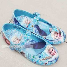 2014 hot sell Girls frozen elsa shoes frozen shoes blue girls flats kids children shoes High Quality princess girls shoes-in Sandals from Shoes on Aliexpress.com | Alibaba Group