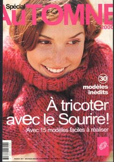 Phildar special automne 2000 Tel
