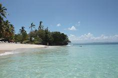 Bacardi Island, Dominican Republic