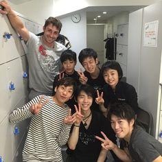 新潟その1 の画像|織田信成オフィシャルブログ「氷上のお殿様」Powered by Ameba