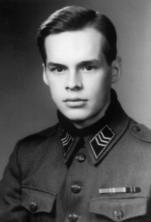 Mannerheim-ristin ritari Tuomas Gerdt (1922-).