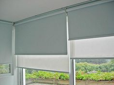 Cortinas Black Out DUAL