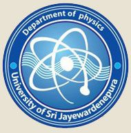 Physics Department, Sri Lanka, University, Community College, Colleges
