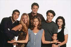 """Which """"Friends"""" Character Are You Really?"""