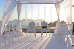 Cannes - Wedding planner #unehistoireromantique