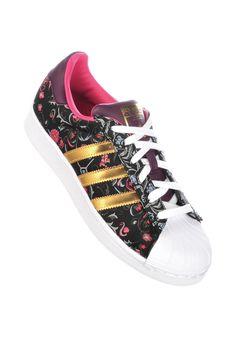 adidas Superstar-W - titus-shop.com  #ShoeWomen #ShoesFemale #titus #titusskateshop
