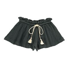 Berny Loose Shorts Polder Girl Teen Children- A large selection of Fashion on Smallable, the Family Concept Store - More than 600 brands.