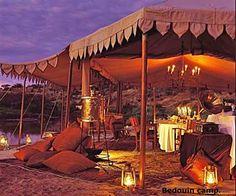 Your Bedouin Style Wedding | Arabia Weddings