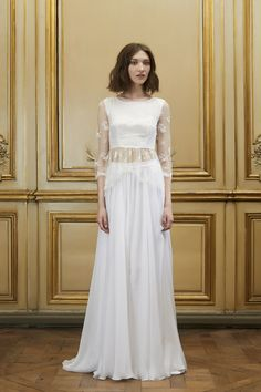 The 2015 Collection from Delphine Manivet Full of Parisian Chic