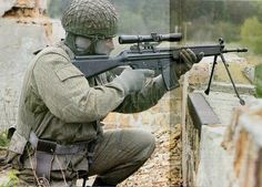 east german army special forces