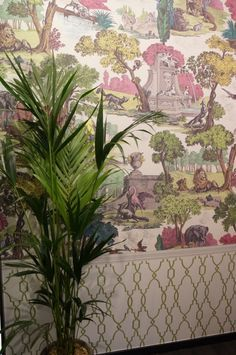 Folie wallpaper collection by Cole & Son on Pinterest   Cole And ...