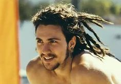 Aaron Johnson. #Savages. #dreadlocks