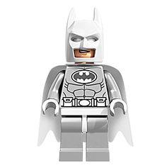 LEGO® DC Universe™ Super Heroes products. Artic Batman.